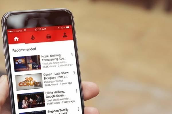 Cuánto paga YouTube por mil visitas