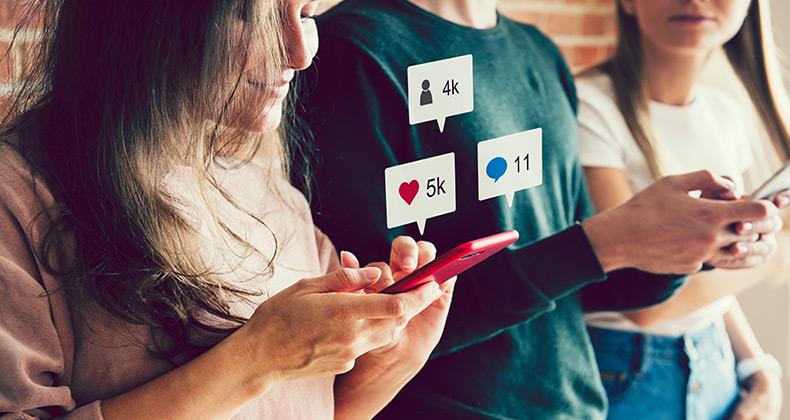 Consejos para vender por Redes Sociales