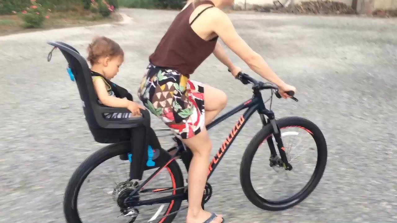 ¿Qué hace de Thule Ride Along la mejor silla para bebé?