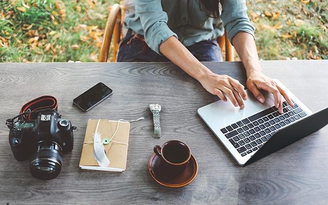 6 formas efectivas de utilizar Instagram para buscar trabajo